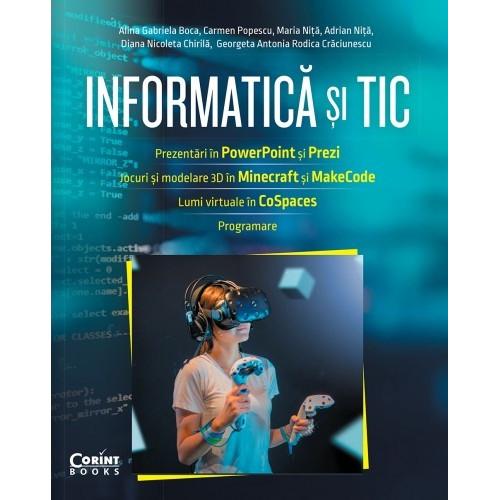 Informatica si TIC (Culegere si aplicatii)