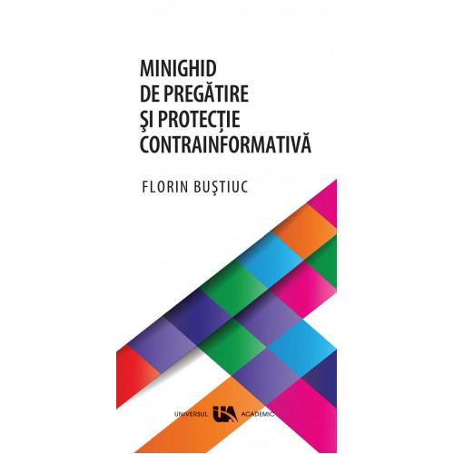 Minighid de Pregatire si Protectie Contrainformativa