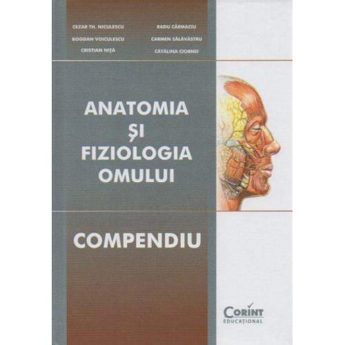 Compendiu de Anatomia si Fiziologia omului